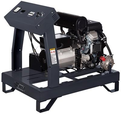 Газовый генератор Gazvolt Standard 12000 B 01