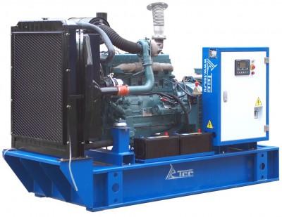 Дизельный генератор ТСС АД-160С-Т400-1РМ17 с АВР