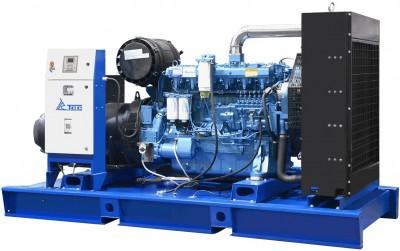 Дизельный генератор ТСС TBd 990SA с АВР