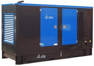 Дизельный генератор ТСС АД-200С-Т400-1РПМ5 с АВР