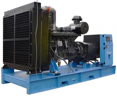 Дизельный генератор ТСС АД-320С-Т400-1РМ5 с АВР