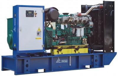Дизельный генератор ТСС TGY-400С-Т400-1РМ5