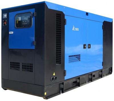 Дизельный генератор ТСС TGS-50С-Т400-1РПМ5