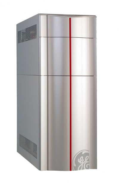 Источник бесперебойного питания General Electric LP 20-31 with 14Ah battery in cabinet