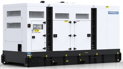 Дизельный генератор Power Link WPS625S с АВР