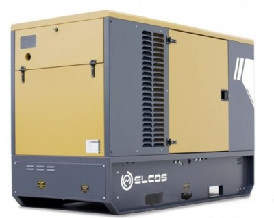 Дизельный генератор Elcos GE.FA.066/060.SS с АВР