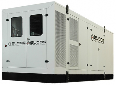 Дизельный генератор Elcos GE.MT.1000/910.SS