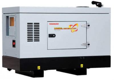 Дизельный генератор Yanmar YH 170 DSLS-5R
